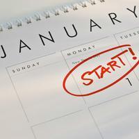Edzésterv újévi fogadalom helyett