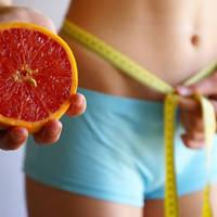 A grépfrút diéta