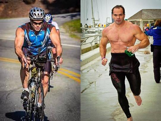 Súlyzós edzés az állóképességi sportokban