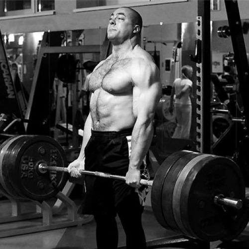 Konstantin Konstantinov edzés módszere a 400 kilós felhúzásokhoz