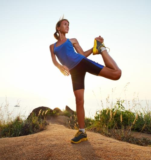Tudományos rovat: Az edzés előtti nyújtás edzésromboló hatásáról