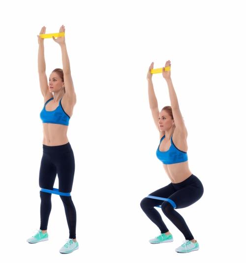 Gyakorlatfikázó: Egy értelmetlen goblet squat variáció
