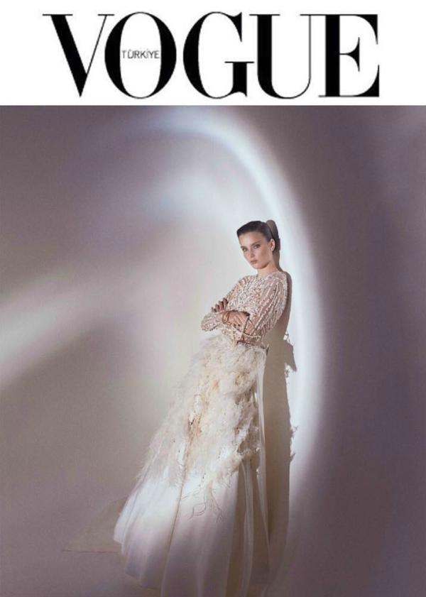 Esettanulmány: Egy divatmodell edzése