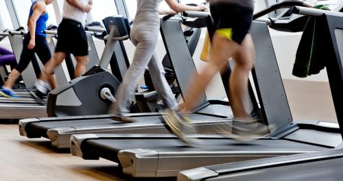 Így tartsd meg az újévi fogadalmad! Legalább is, ami az edzésre vonatkozik...