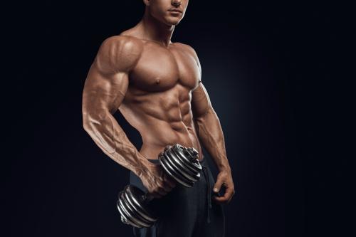 Ezt biztos nem gondoltad volna a bicepsz edzéséről