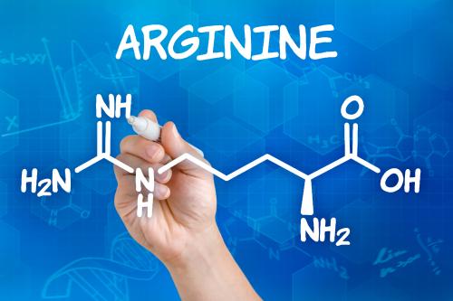 Az arginin teljesítmény fokozó hatása