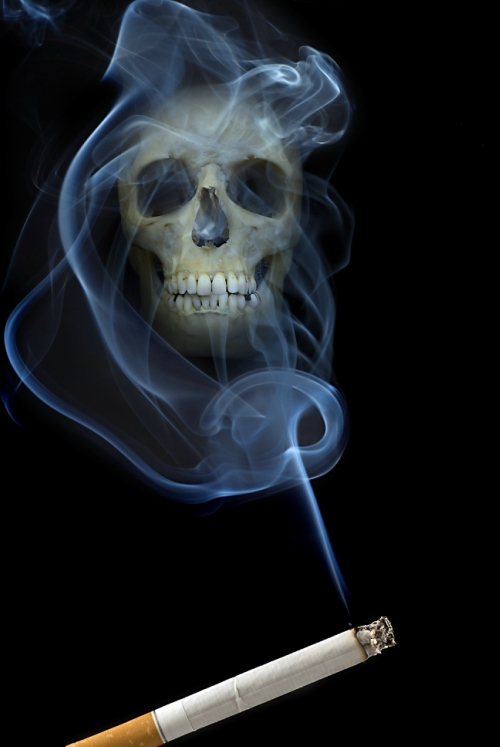Tudományos rovat: A nikotin hatása a teljesítményre