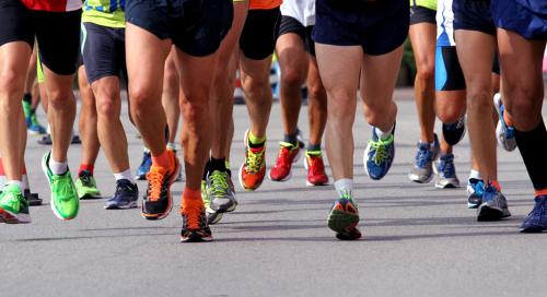 Kihívás: Fuss le egy maratont egy nap alatt!
