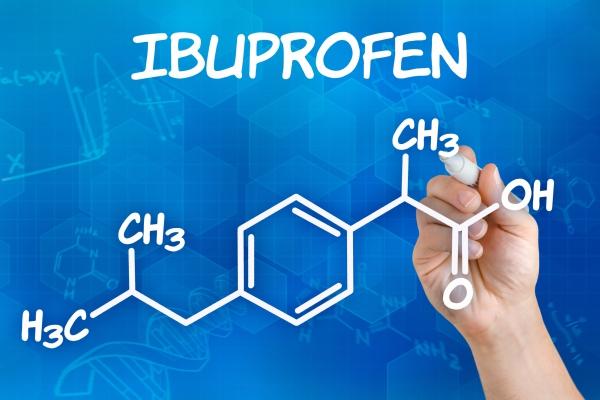 Tudományos rovat: Az ibuprofen hatása az izomtömeg és az erőszint növelésére
