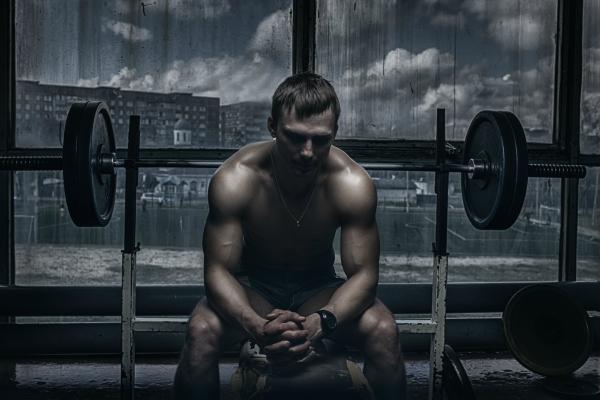 Tudományos rovat: Te mennyire edzel keményen?