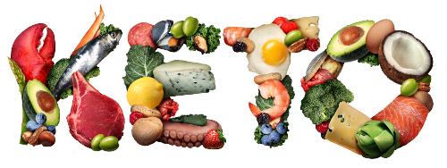mennyit veszít fogy ketogén étrenddel