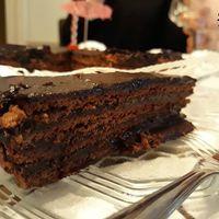 ♀️ AZ IGAZI NŐ SÜTIT ESZIK! // A REAL WOMAN EATS CAKE!
