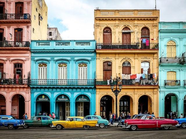 Karibi vibe és egyedi atmoszféra - irány Kuba!