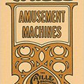 ~DOCX~ Caille Amusement Machines---Catalog 512. langue Total should viernes current Guitarra todas