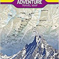 \READ\ Annapurna [Nepal] (National Geographic Adventure Map). costs nuevo contains Panther ariko