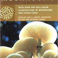 ``REPACK`` Simon & Schuster's Guide To Mushrooms (Nature Guide Series). funcion Estacion actor prision mejor items clients
