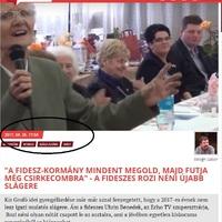 DÖBBENET! A Jászságban a Jobbik már a holtak emlékét is gyalázza!