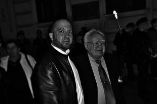 Egyik pofont a másik követi Budainál és a Jobbiknál