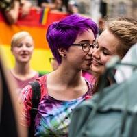 Nő nővel - biszex vágyak (olvasói levél)