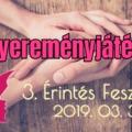 Nyerj belépőt a 2019-es Érintés Fesztiválra!