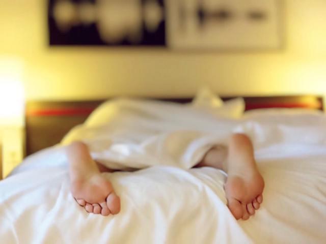 Elaludt szex közben - mit csináljak?