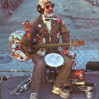 One-man band utcazenészek