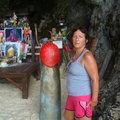 Thaiföldi faszbarlang