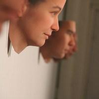 Kiköpött rágóból kivont DNS alapján 3D portré
