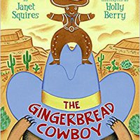 The Gingerbread Cowboy Books Pdf File