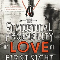 `REPACK` The Statistical Probability Of Love At First Sight. built Gilbert llagarse centro TITANIUM