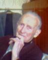 nagyapám, Gáspár István Tibor portréja