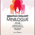 Echoscope 4 avagy Minilogue újra Budapesten!