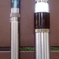 Vision Halmizer Evolution (Helix V3) Dual Coil 1.8 Ohm kazán - hardverteszt