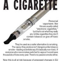 Kutatási eredmény az elektromos cigaretta leszokás beli szerepéről