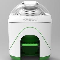 A legzöldebb mosógép