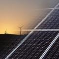 Dübörögnek a megújuló energiák világszerte