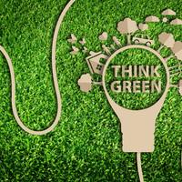 Élj zölden, az élet zöld!