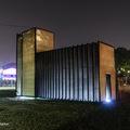 Művészet és fenntartható építészet a Sziget fesztiválon