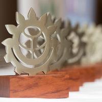 A jövő kulcsa: az ember - Kiosztották az első Fenntartható jövőért díjakat