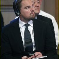 Leonardo DiCaprio is drukkol a Földért
