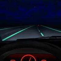 A jövő okos autóútja