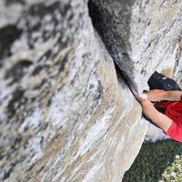 Sziklamászó rekord a Yosemite gránitmonolitján