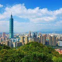 A fenntarthatóság nemzetközi éllovasa:Tajvan