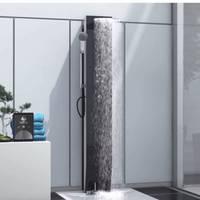 A jövő zuhanyzója!