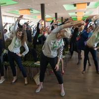 Magyarország első well-being-konferenciáját rendezte meg az ECOLIFE