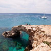 Virágzó ökoturisztika Cipruson
