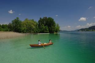 Dráva menti feltöltődés Ausztriában