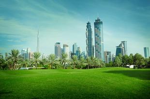 Ökohotelek és környezetbarát üdülők Dubaiban