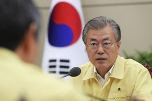 Dél-Korea zöld megújulással akar küzdeni a gazdasági- és klímaválság ellen