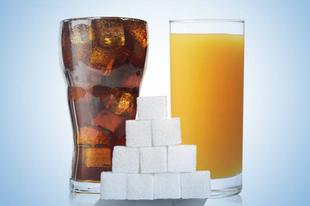 Kevesebb cukor az üdítőkben